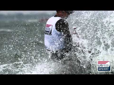 Caleb Paine: 2016 Sailing World Cup Miami, Presented by Sunbrella