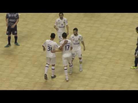 Melhores Momentos Jaragua Futsal 6 x 0 Araquari