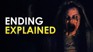 The Curse of La Llorona: Ending Explained & Spoiler Review + The Conjuring Universe Connections