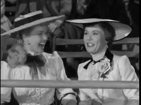 Ronald Reagan-Doris Day