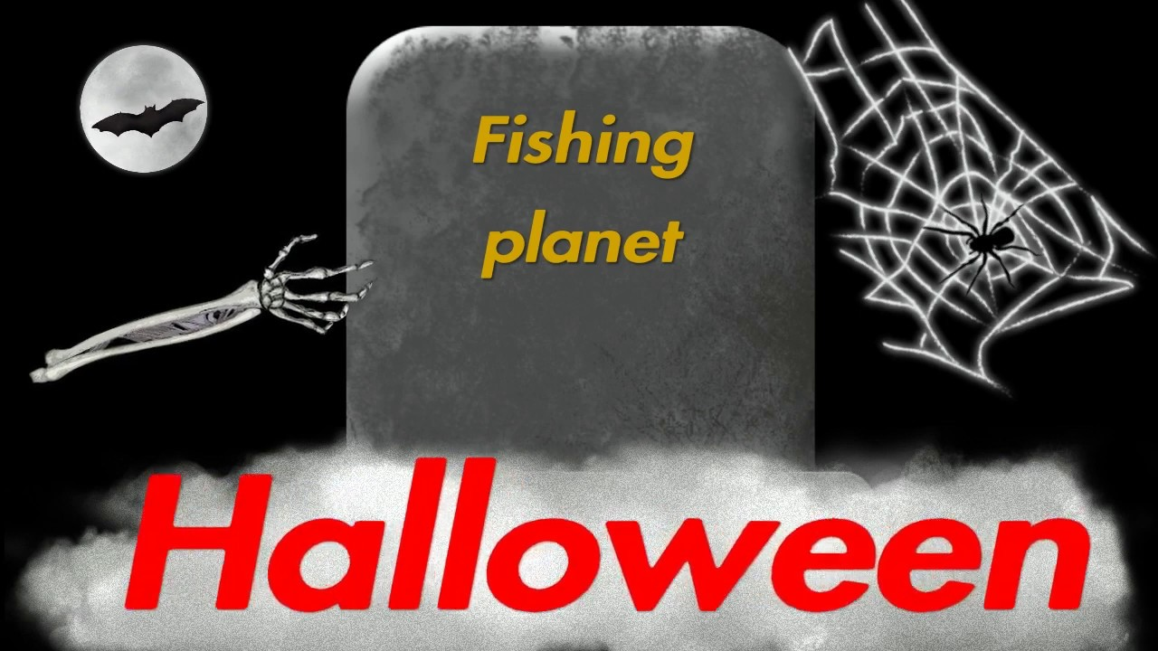 Fishing Planet Mission Halloween Lac Quanchkin Obtenez Le Livre