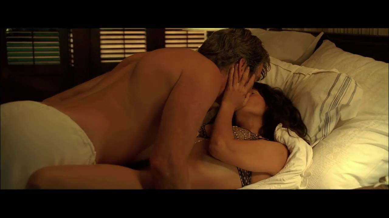 Salma hayek sex scene video