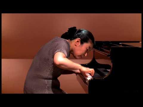 Mozart Fantasia in C minor, K.475 Megumi Fujita モーツァルト幻想曲ハ短調K.475 藤田めぐみ