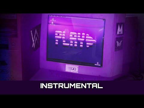 K-391, Alan Walker & Tungevaag - Play (feat. Mangoo) (Instrumental)