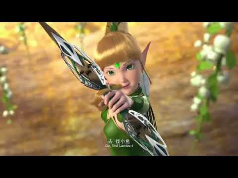 Download throne of elves trailer hd