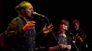 eTown Finale with Citizen Cope & Anna Tivel  - LOVE (Live on eTown)