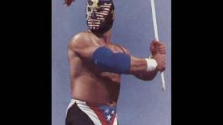 WWE - The Patriot Theme