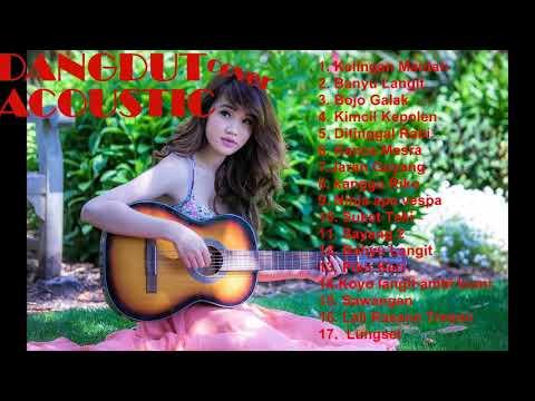 Music Cafe Acoustic terbaik lagu Via Vallen