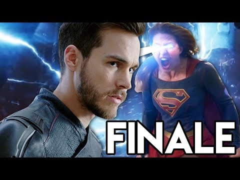 Supergirl Season 3 FINALE Teaser - Mon-El's BIG role, Karamel & Final BATTLE! (Supergirl 3x23)