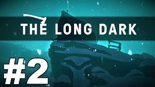 The Long Dark Challenges : Whiteout! - Bass is on Fire - Part 2
