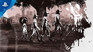 The Walking Dead: The Telltale Definitive Series – Tree-house Dynamic Theme   PS4