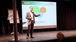 Mit sozialer Intelligenz überzeugen / Unterhaltsamer Vortrag v. Markus Schollmeyer