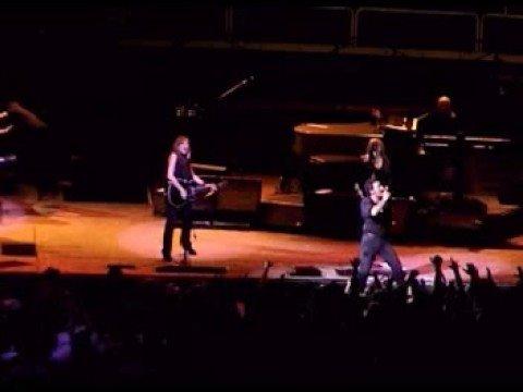 Bruce Springsteen - Waitin' On A Sunny Day (Live)