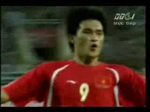 VietNam UAE 2-0