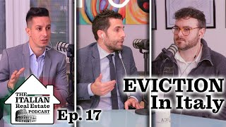Evictions Overview - Rent in Italy
