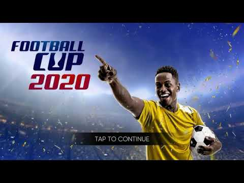 Game Bola Android Offline Footbal Cup 2020