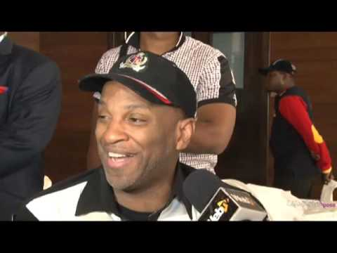 Experience Lagos 2015 Press conference Highlights