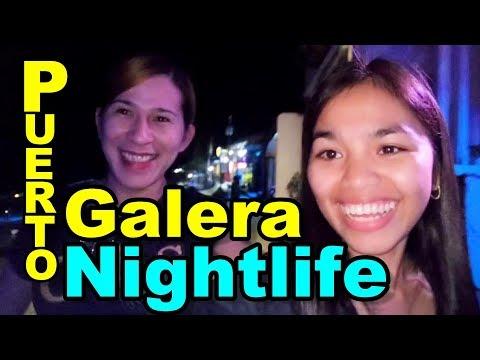 Happy times Puerto Galera Mindoro Philippines