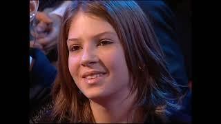 Леонид Парфенов в программе «Сто вопросов к взрослому».