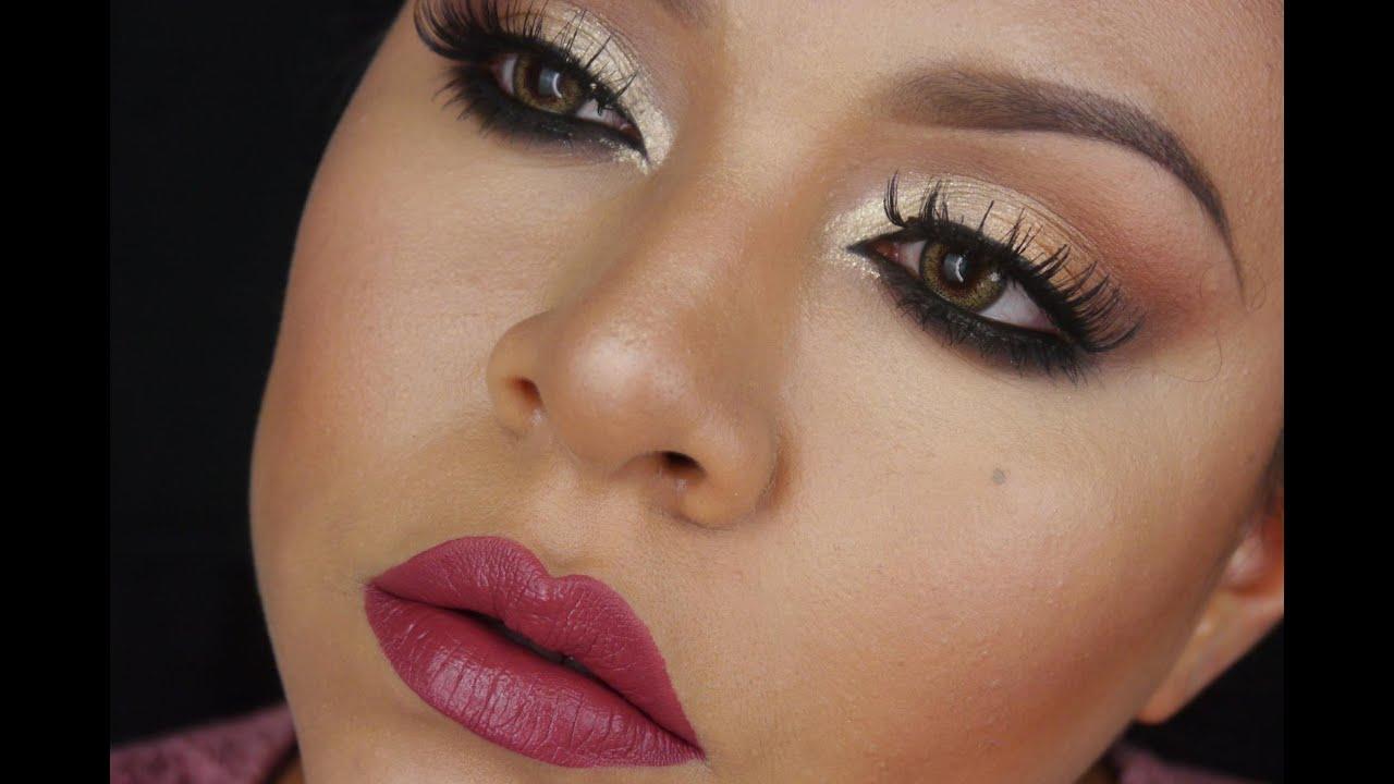 imagenes maquillaje para novias