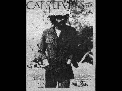 Cat Stevens - Lilywhite