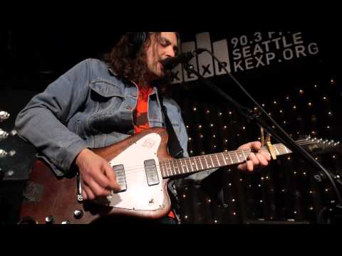 The War on Drugs - An Ocean In Between the Waves (Live on KEXP)