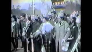 Documental gobierno Eduardo Frei Montalva