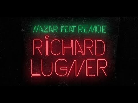 Lugner & Rapper Nazar veröffentlichen Song