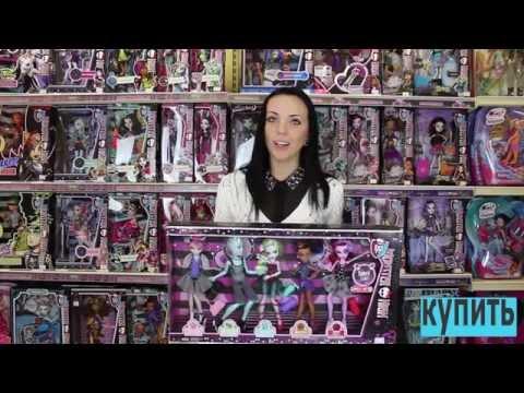 Акеми кукла Пуллип интернет магазин кукол Pullip Кукломания