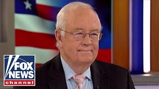 Ken Starr calls out House Dems for exercising 'raw power' against Trump