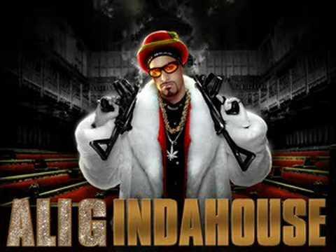 Oh Yeah - FOXY BROWN Feat. Spragga Benz - Ali G InDaHouse
