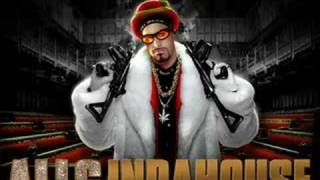 Oh Yeah - FOXY BROWN Feat. Spragga Benz - Ali G InDaHouse