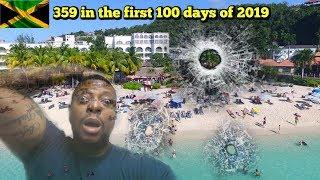 359 SLAP WEH SO FAR FOR 2019 JAMAICA
