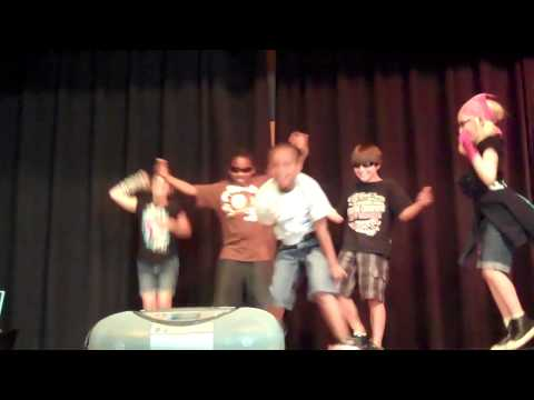 Saint Andrews School of Math and Science Talent Show