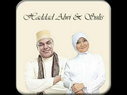 Lagu shalawatan Hadad Alwi feat Sulis ( Cinta rasul ) Full