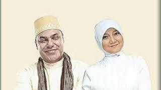 Lagu shalawatan Hadad Alwi feat Sulis ( Cinta rasul ) Full album