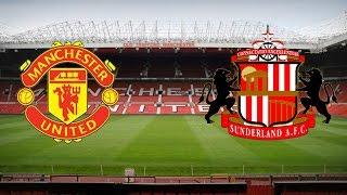 Manchester United Vs Sunderland 3-1 All Goals HD ~ EPL 26/12/2016[WeDreamFootball.tv] HD