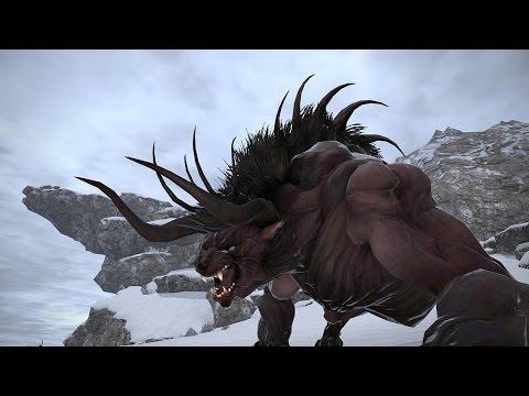 final fantasy 14 a realm reborn classes guide