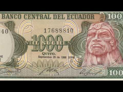 Dollarized Latinos: American Money Beyond Its Borders