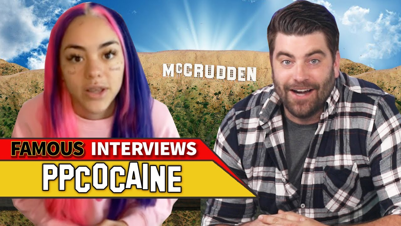 PPCocaine Ft. NextYoungin | Famous Interview | 3 Musketeers, Columbia Records, Tik Tok & more