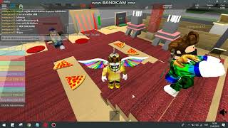 Roblox 2 plr Pizza tycoon /Part 1 Yapém/Roblox #1