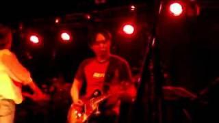 20110625田町のライブハウスにて.