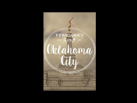 Oklahoma City Thunder & LDS Temple