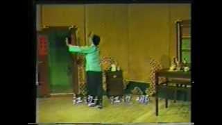 hainanese contemporary opera thunderstorm part 4 海南现代琼剧 雷雨 四