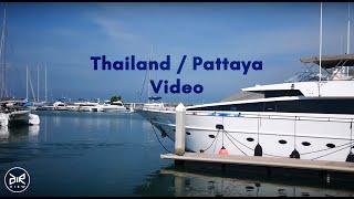 Pattaya Pattaya song เพลงพัทยา Thailand 2017... or 2560. Clean montage