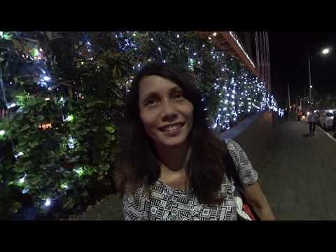 Chat With Pretty Filipina On Hot Manila Night - Philippines/Oz Fun