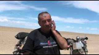 Marek Michel 4 1   Mongolia 2008