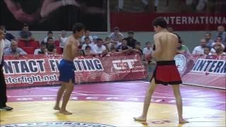 Рахмонов Осим (Исфара Tj)  Открытые Кубок Мира в Кисловодске MMA