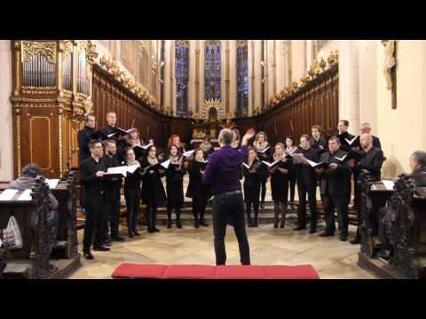 Voci Allegre - Adoramus Te Christe (Claudio Monteverdi)