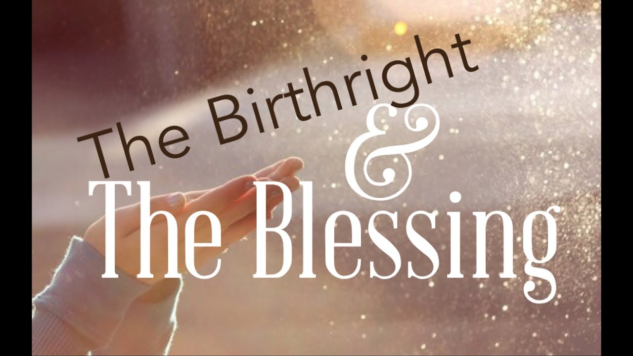 Image result for THE BIRTHRIGHT
